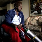 State agency that provides home care for elderly runs out of funds