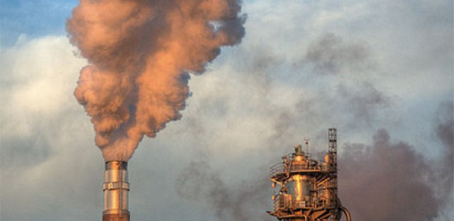 EPA sets new standards on Carbon emissions