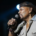 R&B Legend Aaron Neville: 'If I Wasn't A Singer, I Don't Think I'd Be Here'