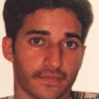 An undated photo provided by Yusuf Syed shows his brother, Adnan Syed. Adnan Syed was the subject of a popular public radio podcast that raised questions about his guilt. He's now been granted a new trial. AP