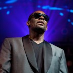 Singer R. Kelly, performing in 2013. Erika Goldring/WireImage