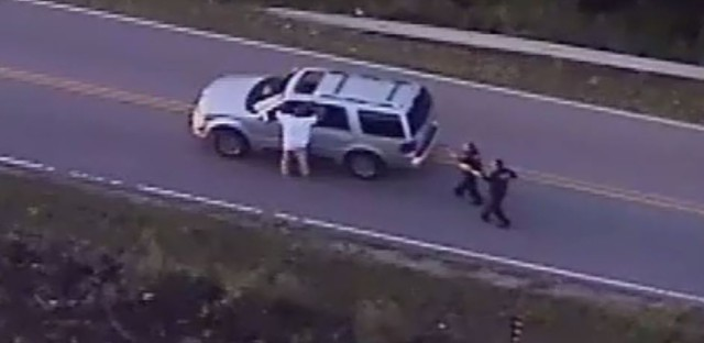 Terence Crutcher was shot and killed by police in Tulsa., Okla., on Friday, in a case that has prompted a Justice Department investigation.