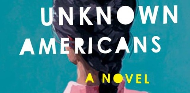 Morning Shift: New novel highlights immigrant struggles in America
