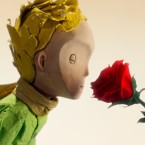 Director Mark Osborne's take on The Little Prince features the voices of Jeff Bridges, Rachel McAdams and Paul Rudd.