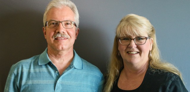 Gary Koivu and his wife Kim came to StoryCorps to talk about Koivu's friend Vincent Chin. Chin died 35 years ago, and his death became a rallying cry for stronger federal hate crime legislation.