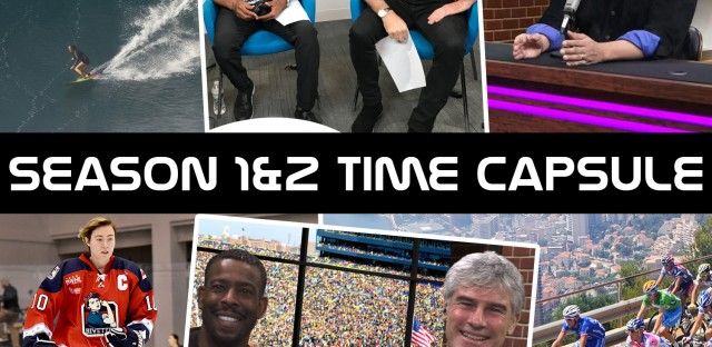 StarTalk Radio : Playing with Science Time Capsule Season 1 & 2 Image