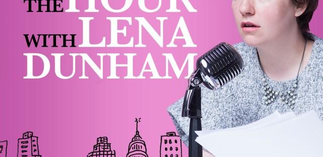 Women Of The Hour : Mini-Episode: Lena Dunham & Emma Stone Image