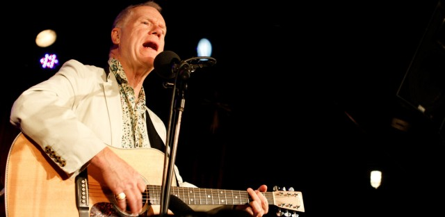 Ask Me Another : Loudon Wainwright III: 'Please Discover Me Now!' Image