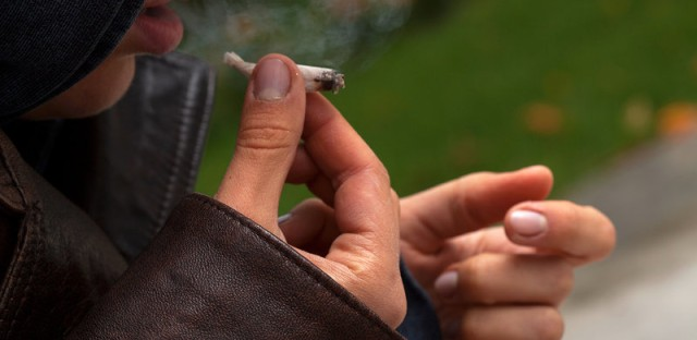 Study Erred In Finding No Link Between Teen Pot Use And Psychosis