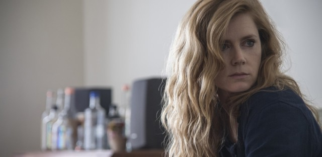 Pop Culture Happy Hour : Sharp Objects and What's Making Us Happy Image