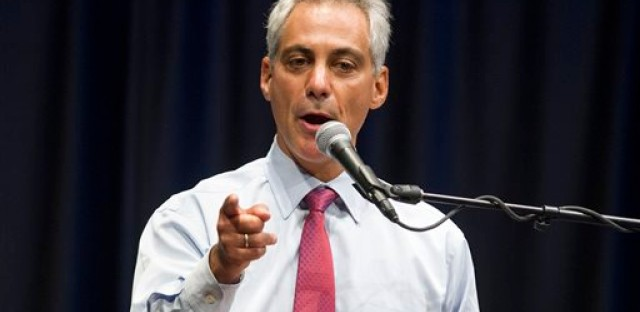 Despite disagreements, Emanuel to reappoint City Hall watchdog