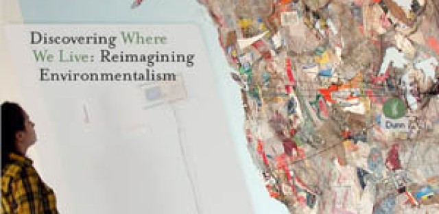 On Being : Cal DeWitt and Majora Carter — Discovering Where We Live: Reimagining Environmentalism Image