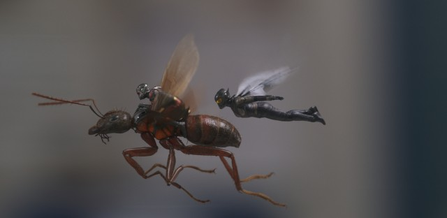 Pop Culture Happy Hour : Ant-Man And The Wasp, Plus What's Making Us Happy Image