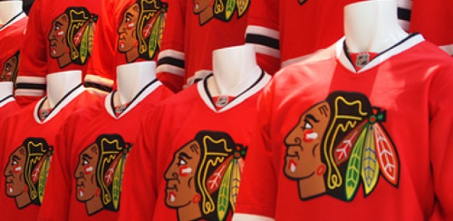 Blackhawks hope to bring back the cup, city hopes they bring the cash