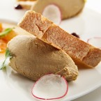 Foie gras made in a lab? This future of food is coming, says Barbara J. King.