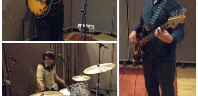 Dylan Ryan's SAND inhabit the spaces between musical genres