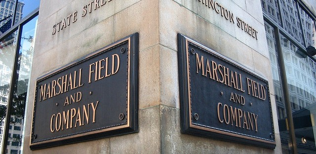 Chicago-based Marshall Field's changed its name to Macy's in 2006.
