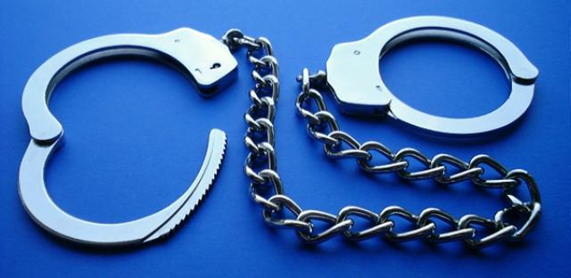 Legcuffs