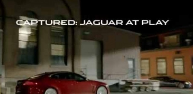 Steve Delahoyde really hates this Jaguar commercial