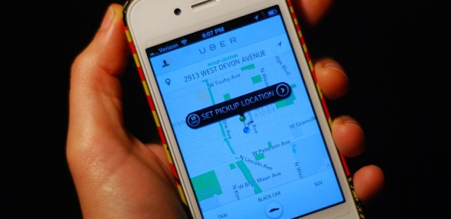 Cabbies threaten to abandon Uber over changes