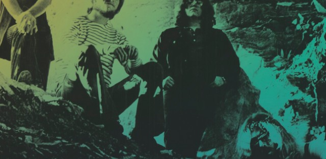 Numero Group digs deep for 'Cavern Sound'
