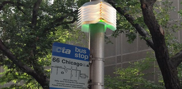 Chicago to track an 'Array of Things' to improve livability