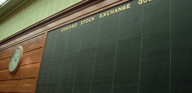 Chinese-Led Investors Plan to Buy Chicago Stock Exchange
