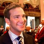 Congressman Aaron Schock discusses his new position on Ways and Means Committee