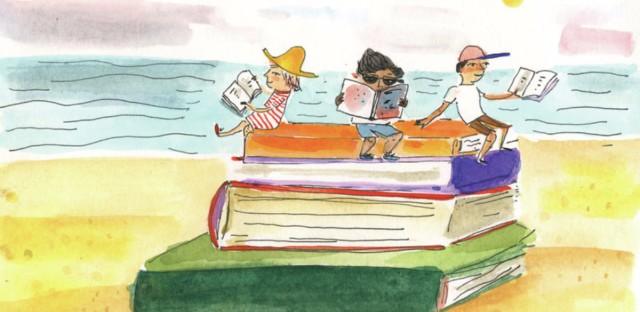 Summer Reading For Your Woke Kid