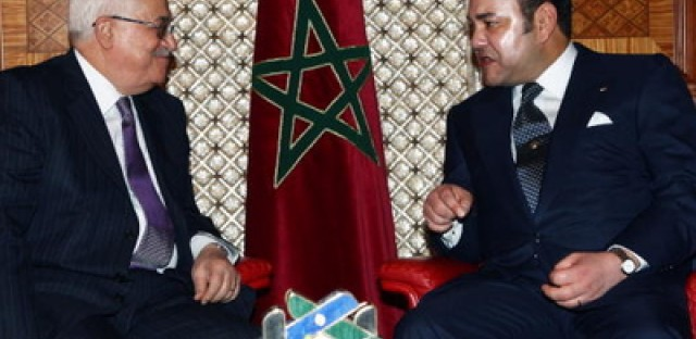 Is political unrest in Morocco next?