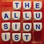 Allusionist logo