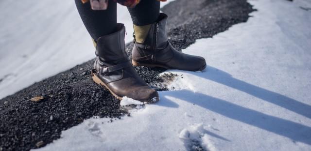 Coal Country Thumb