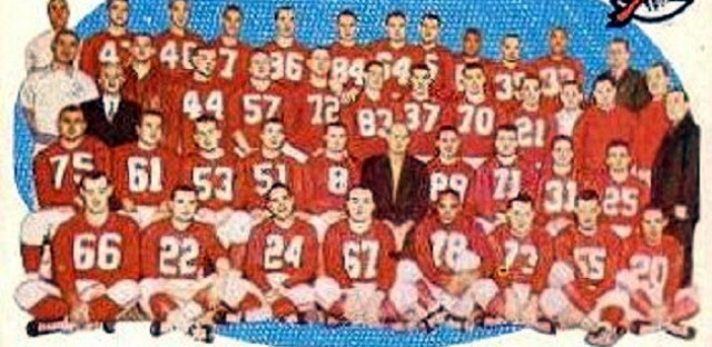 The 1959 Chicago Cardinals