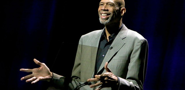 Kareem Abdul-Jabbar On Race And Law Enforcement: 'We Ask Too Much' Of Police
