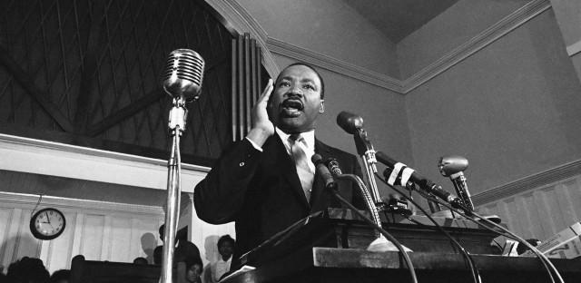 Honoring Martin Luther King Jr. Through Local Racial Healing Circles
