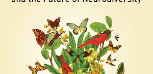NeuroTribes: The Legacy of Autism and The Future of Neurodiversity, cover
