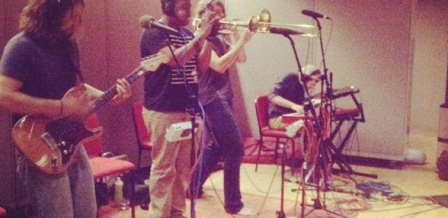 Not Another Jam Band: 'The Heard' Brings the Funk
