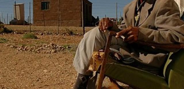 Land reform still needed in post-Apartheid South Africa