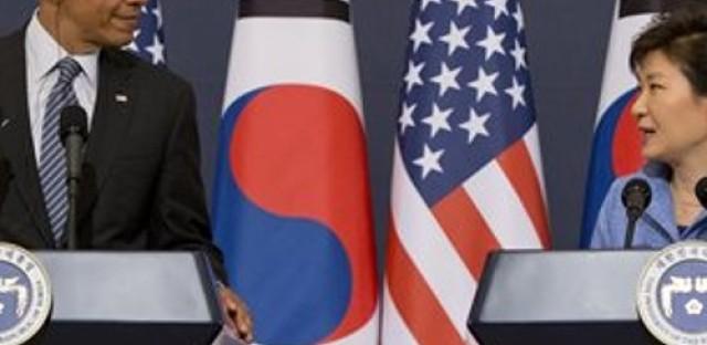 President Obama tours Asia