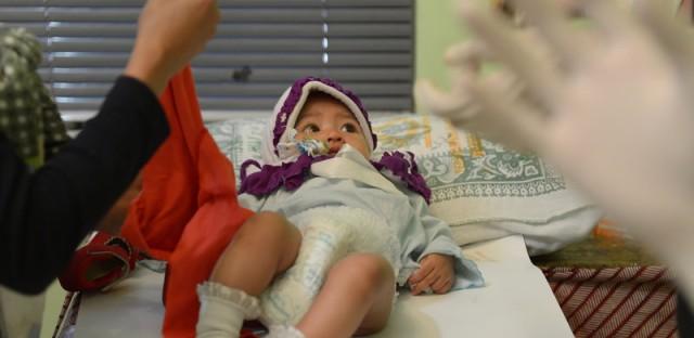 UNICEF Estimate of Female Genital Mutilation Up by 70 Million