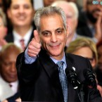 Mayor Rahm Emanuel Pushes Through Last Priorities
