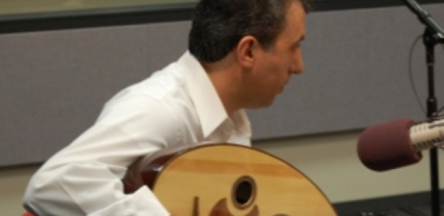 Global Notes: Chicago Oud Masters Perform in Studio