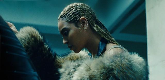 Beyoncé's new visual album, Lemonade, is out now.