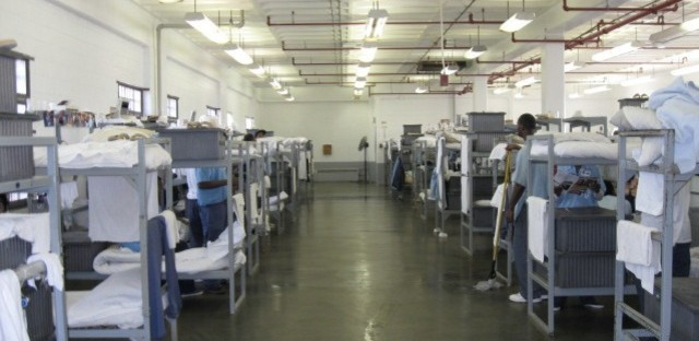 Vienna Prison Correctional Center
