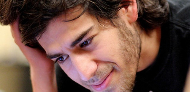 New documentary looks at life of open internet advocate Aaron Swartz