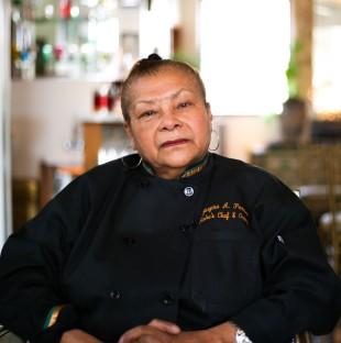 Chef Battle: Jorgina Pereira