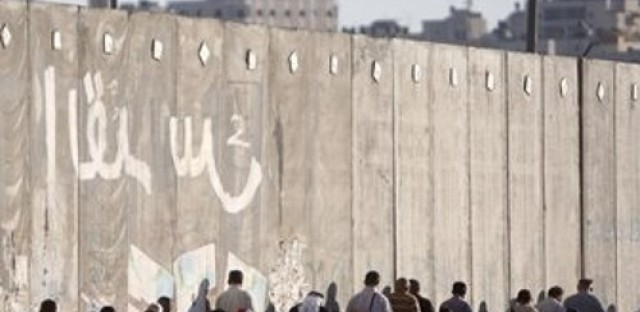 New book compares US justice system to West Bank occupation