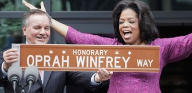 Poll! Daley, Oprah, ___: Who is the next Chicago icon to fade away?