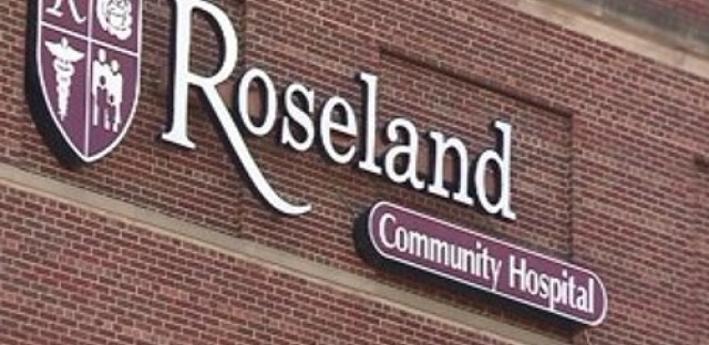 Roseland community members host town hall to take action