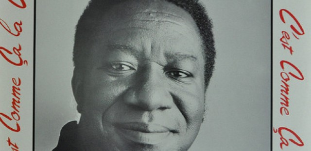 Global Notes: Remembering Tabu Ley Rochereau